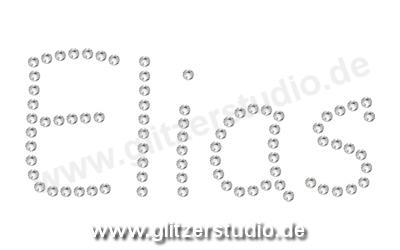 Schriftzug zum aufbügeln5 - Strassmotive Bügelbilder ...